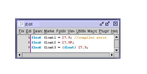 compiler assumption