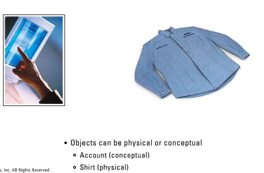15. object